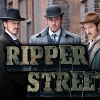 BBC America Pemieres RIPPER STREET Season 2 Tonight