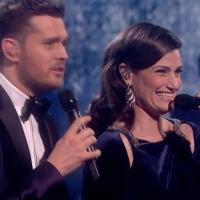 VIDEO: BWW's 12 Days of Christmas with Guest Editor Richard Jay-Alexander; Day 4 - Idina Menzel