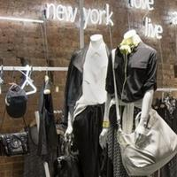 DKNY Opens Pop-up in NYC's Flatiron