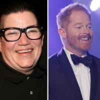 Jesse Tyler Ferguson Enlists OITNB Stars to Design Bow Ties for Marriage Equality