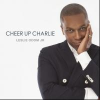 AUDIO: First Listen - Leslie Odom Jr. Performs 'Cheer Up Charlie' on Debut Solo Album