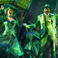BWW Reviews: WIZARD OF OZ Has the Brain, Nerve and Most of the Heart