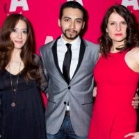 Photo Coverage: Inside Opening Night for Atlantic Theater Company's DYING FOR IT