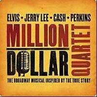 BWW Reviews: MILLION DOLLAR QUARTET is Worth Every Penny
