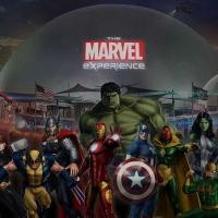 Phoenix-Based Band Jared & The Mill Visit The Marvel Experience
