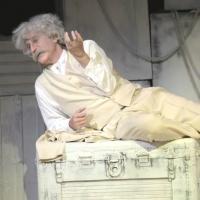 Photo Flash: First Look at Val Kilmer in CITIZEN TWAIN at Pasadena Playhouse