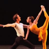 BWW Reviews: New York City Ballet - Martins, Robbins and Balanchine