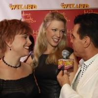 BWW TV: Robin Evan Willis, Jacquelyn Piro Donovan, Lee McDougall & More on the Red Carpet of THE WIZARD OF OZ Opening at Pantages