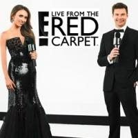 Ryan Seacrest, Giuliana Rancic Set for 2014 GOLDEN GLOBE AWARDS Coverage Tonight