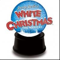 Irving Berlin's WHITE CHRISTMAS Begins Tonight at the Orpheum
