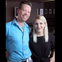 AUDIO: Flashback Friday - Annaleigh Ashford and Eugene Ebner Sing 'Suddenly Seymour'