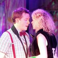 Photo Flash: First Look at SAUCY JACK AND THE SPACE VIXENS at Leicester Square