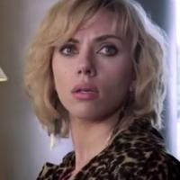 VIDEO: Scarlett Johansson Stars in Action Thriller LUCY