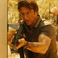 Principal Production on THE GUNMAN Starring Sean Penn Begins