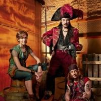 Extensive New Behind The Scenes Promo Video For PETER PAN LIVE!