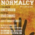 NORMALCY Begins Off-Broadway Performances Today, 8/31