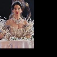 Houston Ballet Opens THE MERRY WIDOW Tonight