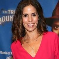 Ana Ortiz Heading to NBC's MARRY ME