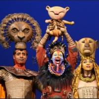 30 Days Of The 2014 Tony Awards: Day #9 - THE LION KING Vs. RAGTIME