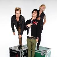GREEN DAY Announces Additional Live Dates!
