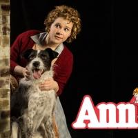 BWW Interview: Chatting with Newcomer Jenny Weisz from Toronto's ANNIE