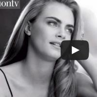 VIDEO: La Perla Spring/Summer 2014 Behind the Scenes ft. Cara Delevingne | FashionTV