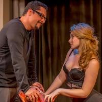 Photo Flash: First Look at Kitchen Theatre's VENUS IN FUR, Begin. 1/22