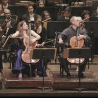 BWW Reviews: Penderecki 'Concerto Grosso for Three Cellos' Makes Philharmonic Debut