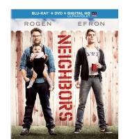 Seth Rogen & Zac Efron Star in NEIGHBORS, Coming to Digital HD & Blu-ray