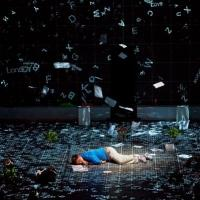 BWW Reviews: THE CURIOUS INCIDENT OF THE DOG IN THE NIGHT TIME, Wolverhampton Grand, February 17 2015