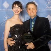 LES MISERABLES, BRAVE and More Take Top Honors at 2013 CAS Awards; All the Winners!