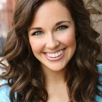 Liana Hunt to Succeed Kara Lindsay in Broadway's NEWSIES as 'Katherine Plumber'