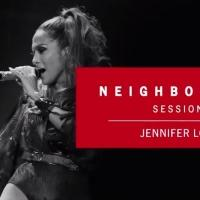 Sneak Peek - TNT's Music Special NEIGHBORHOOD WITH JENNIFER LOPEZ, Airing 2/14