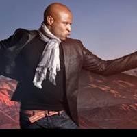 Alex Boye to Play Mesa Arts Center, 1/15