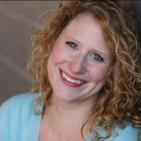 BWW Blog: Ashley Ward of Off-Broadway's 50 SHADES! THE MUSICAL - Show, Meet the Audience. Audience, Meet the Show