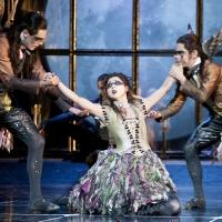 Matthew Bourne's SLEEPING BEAUTY to Make New York Premiere in October