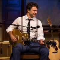 Benjamin Scheuer's Solo Show THE LION Opens Off-Broadway Tonight