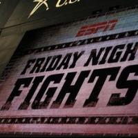 ESPN's FRIDAY NIGHT LIGHTS & NOCHE DE COMBATES to Return 1/9