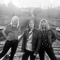 Legendary Post-Punk Trio Erase Errata Announce 4th Studio Album,