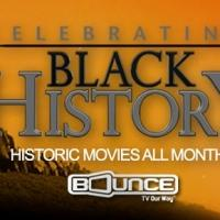 THE COLOR PURPLE & More Set for Bounce TV's Celebration of Black History Month