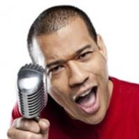 Michael Yo Performs at Comedy Works Landmark Village Tonight