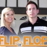 Viewers Still Flipping Over HGTV's FLIP OR FLOP