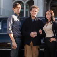 Production Underway on Netflix's Spanish-language Original Comedy Series CLUB DE CUERVOS