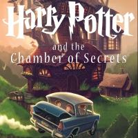 Scholastic to Unveil New Cover for HARRY POTTER AND THE PRISONER OF AZKABAN at LeakyCon, 6/27