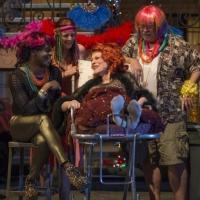 Photo Flash: First Look at Steppenwolf's Broadway-Bound AIRLINE HIGHWAY!
