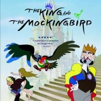 Photo Flash: French Film THE KING AND THE MOCKINGBIRD Hits Theaters Today