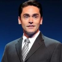 Photo Flash: First Look at West End's Original 'Frankie Valli' Ryan Molloy in Broadway's JERSEY BOYS
