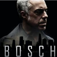 Amazon Debuts Original Drama Series BOSCH on Prime Instant Video Today