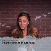 VIDEO: Ariana Grande, Katy Perry & More Read #MeanTweets All-Music Edition on KIMMEL
