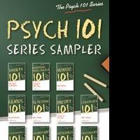 Psych 101 eBook Sampler is Released